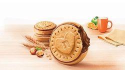 Potete smetterla di spalmare la Nutella sui biscotti. Ora la Ferrero lancia quelli
