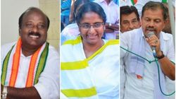 Kerala Bypoll Results: Congress-Led UDF Wins 3 Seats, Left Wrests Vattiyoorkavu,