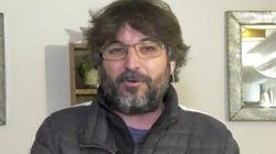 Jordi Évole hace la comparación más curiosa durante la exhumación de