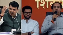 Election Results 2019 Live: Time To Remind BJP Of '50:50' Formula, Says Uddhav