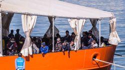 Parlamento Ue si spacca sui migranti: no ai porti aperti alle navi delle