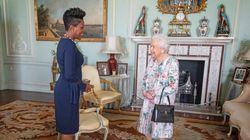 Η βασίλισσα Ελισάβετ δεν έχει πια στο σαλόνι της την φωτογραφία των πρίγκιπα Χάρι και Μέγκαν