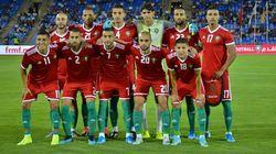 Classement FIFA: Le Maroc perd trois places, pointe à la 42e
