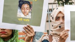 Bangladesh Sentences 16 To Death For Murder Of Teen Who Reported Sexual