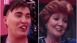The Vivienne's Cilla Black Impression On Drag Race UK Has To Be Seen To Really Be