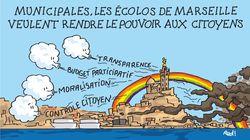 BLOG - Après 70 ans de clientélisme, Marseille doit oxygéner sa démocratie