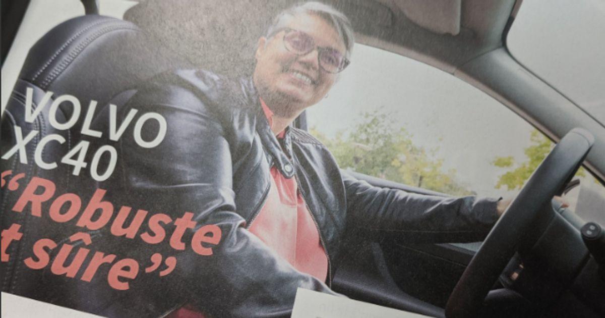 Anne Brugnera, députée LREM épinglée pour avoir fait la pub d'un SUV