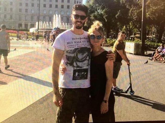 Chi era Luca Sacchi, il ragazzo ucciso a Roma mentre difendeva la ragazza. Personal trainer, alto e