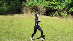 Muslim Teen Disqualified For Wearing A Hijab During A Race: 'I Felt