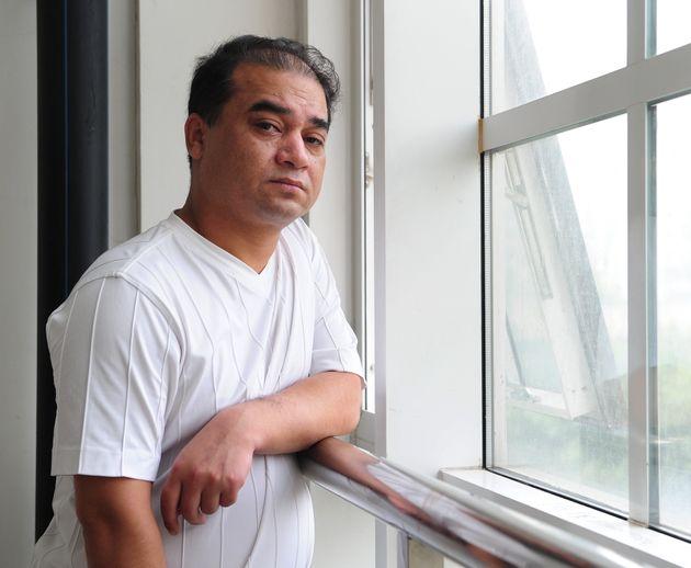 Le prix Sakharov décerné à l'intellectuel ouïghour Ilham Tohti (photographié...