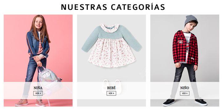 Página web de Carrefour.