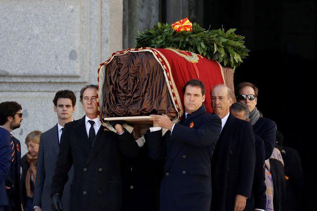 Os impactos da exumação do ditador Francisco Franco nas eleições da