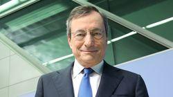 Draghi il