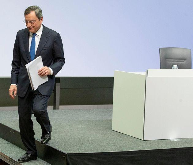 Draghi super ma il cavallo non ha