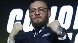 Un combat en janvier pour McGregor, mais on ne sait pas contre