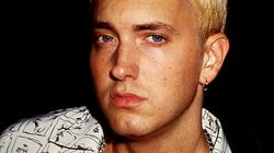 Eminem Was Interviewed By Secret Service About Lyrics Threatening The