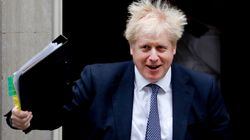 Boris Johnson To Ask Parliament For Early General Election In