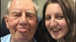 À la mort de mon grand-père, j'ai perdu mon meilleur ami, mais j'ai retrouvé ma force
