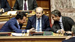 Με ευρεία πλειοψηφία 165 ψήφων από ΝΔ και Ελληνική Λύση ψηφίστηκε το αναπτυξιακό