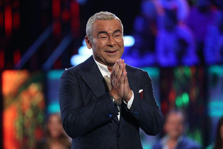 Jorge Javier Vázquez, presentador de 'GH Vip' (Telecinco).
