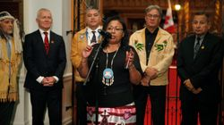 B.C. To Adopt UN Declaration On The Rights of Indigenous
