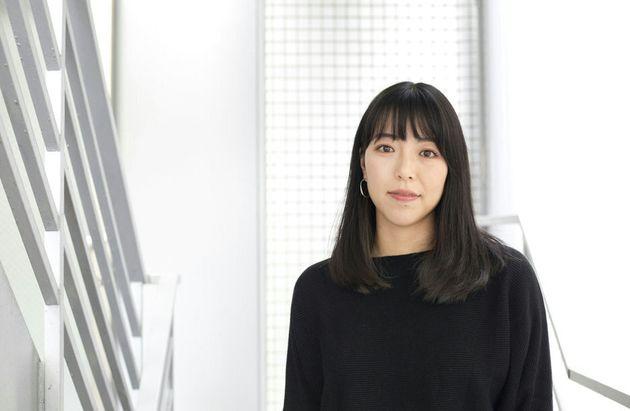 NGO「ピースボート」スタッフ・堀口恵さん