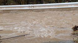 千葉県で冠水被害相次ぐ。再び記録的な大雨、河川氾濫に警戒を