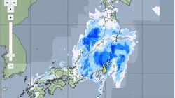 千葉県、大雨で緊急放流を検討。亀山ダムと高滝ダムで午後4時半以降、午後5時以降の予定