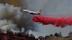 Πυρκαγιές σαρώνουν τη νότια Καλιφόρνια - Εκκενώθηκαν χιλιάδες