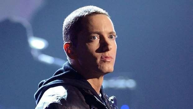 Marshall Mathers, alias Eminem, a été auditionné par les Services Secrets américains...
