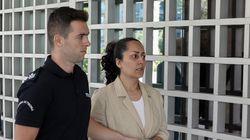 Η Σαραρέ, η έκδοσή της και ο κίνδυνος της θανατικής ποινής, εν έτει
