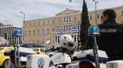 Κυκλοφοριακές ρυθμίσεις στην Αθήνα για τις μαθητικές παρελάσεις της 28ης