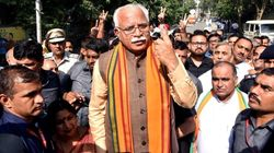 Haryana: BJP Close To Staking Claim To Form Govt, But Outrage Builds Over