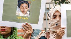 性暴力を訴えた女子学生を焼き殺した事件。16人に死刑判決、母親は「娘の痛み未だ感じる」