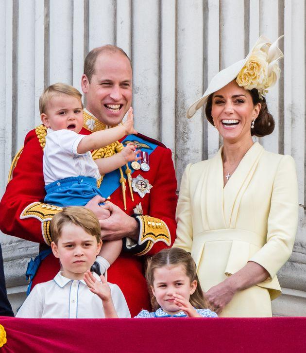 Has Kate Middleton Been Halloween Shopping At Sainsburys?