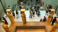 ΥΠΠΟΑ: Ποιοί δικαιούνται δωρεάν είσοδο σε μουσεία και αρχαιολογικούς