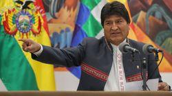 Morales se hace con la victoria en Bolivia y logra los votos necesarios para evitar una segunda vuelta