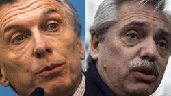 Argentina vota: Macri se hunde por la crisis y los kirchneristas esperan una victoria
