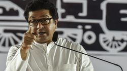 Raj Thackeray's Plans To Play Spoiler Have Been Foiled