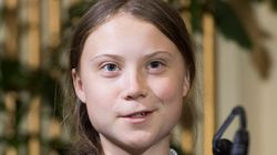 Greta Thunberg Issues Rallying Cry Against Facebook Over Lies, Death