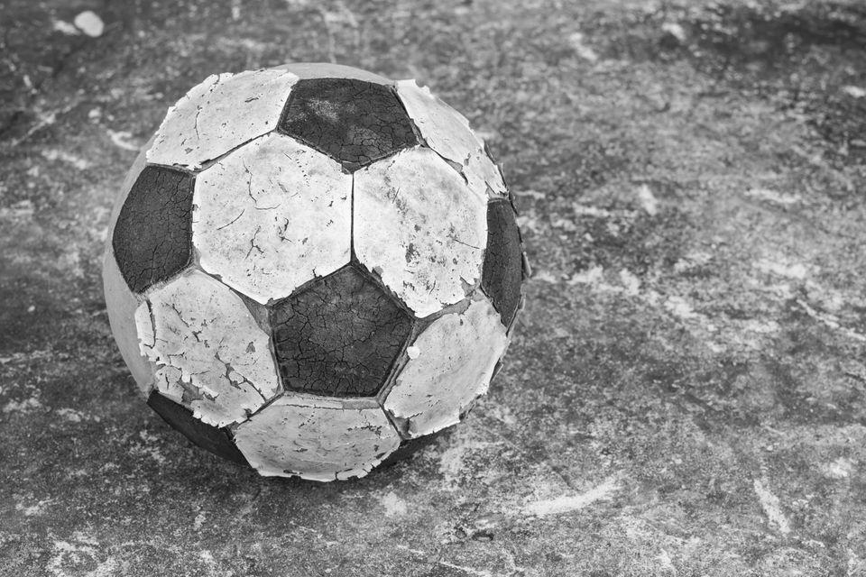 Ποδόσφαιρο και