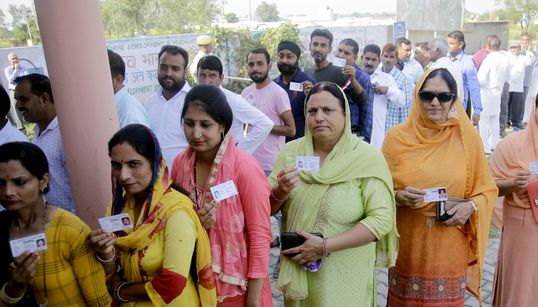 J&K Election: BJP Performed Badly Even After Other Parties Boycotted BDC