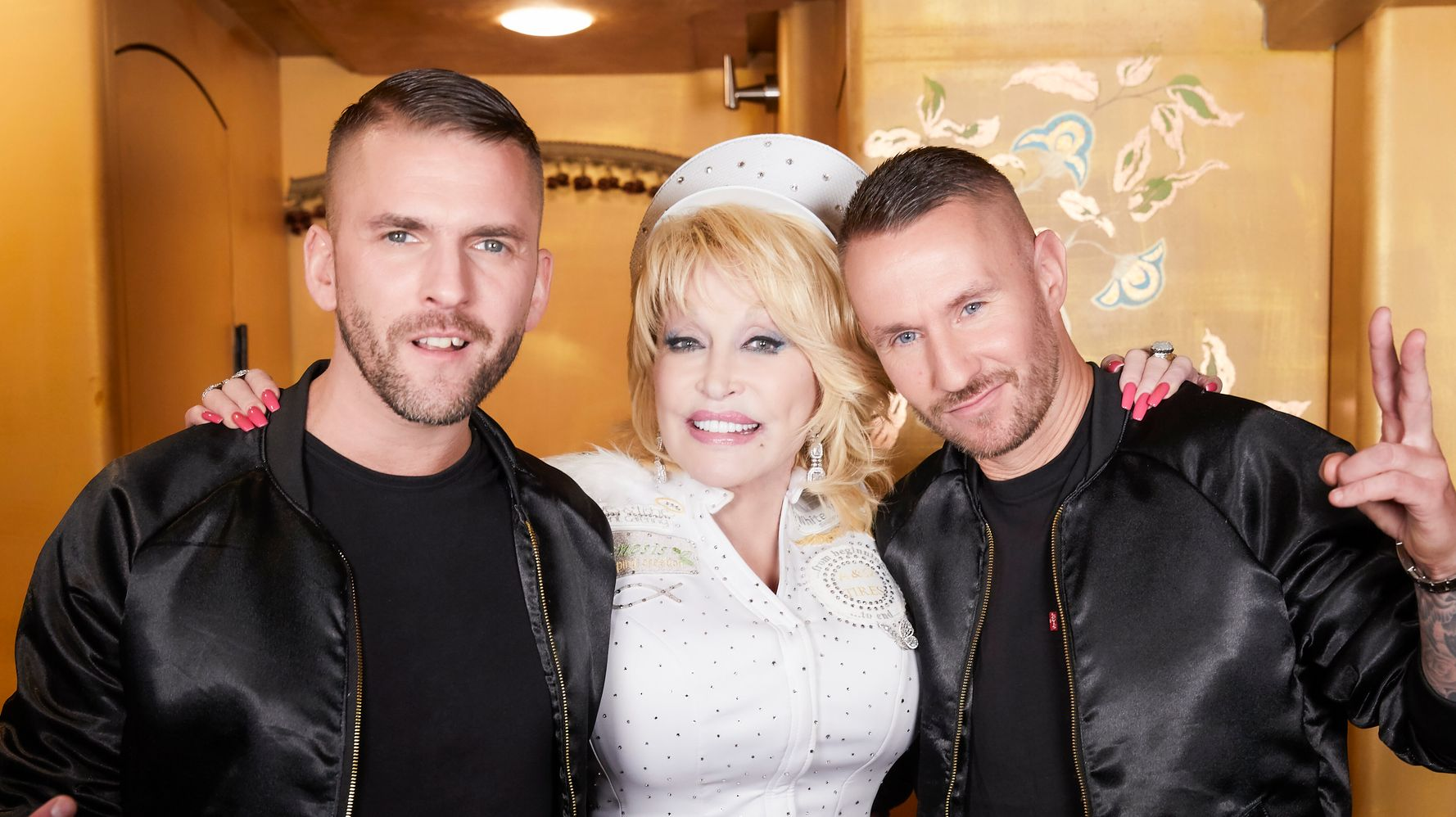 Dolly Parton Goes Full-On Dance Diva In New Song With Galantis thumbnail