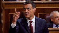 Pedro Sánchez abrirá en Sevilla la campaña de las elecciones