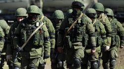 Un soldado ruso mata a ocho de sus compañeros en una base y hiere a