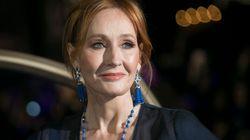 J.K. Rowling pede para que estudantes não façam trabalho voluntário em