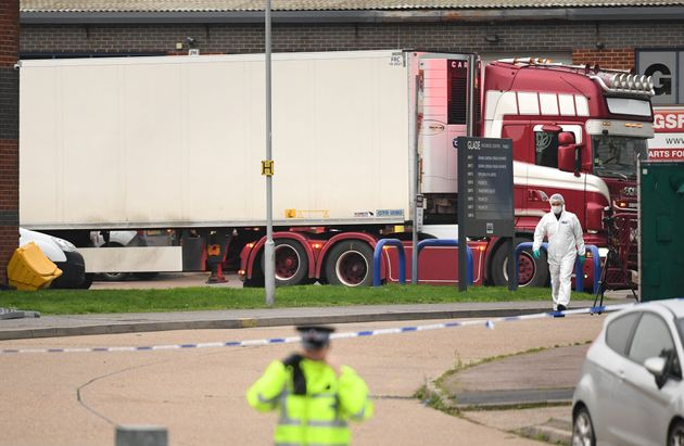 Essex Lorry Deaths: Vietnamese Families Fear For Missing Relatives