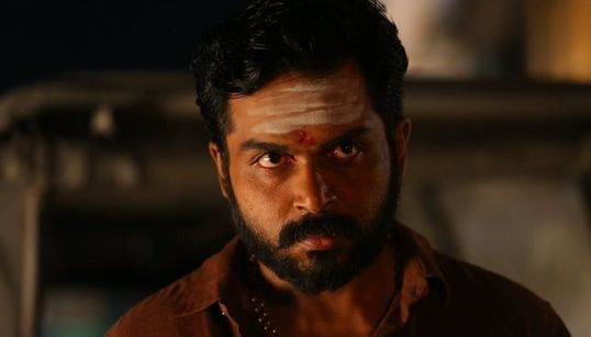 'Kaithi' Movie Review: This Karthi Starrer Is An Action-Packed Thriller That Mostly