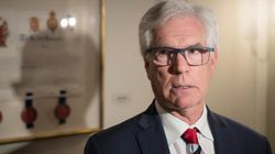 Jim Carr, Liberal Cabinet Minister, Diagnosed With