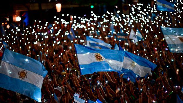 Pourquoi l'élection en Argentine dépassent de loin les frontières du pays (photo...